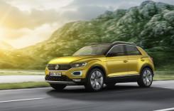 Iată lista de prețuri VW T-Roc