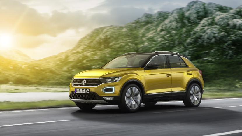 Prețuri VW T-Roc