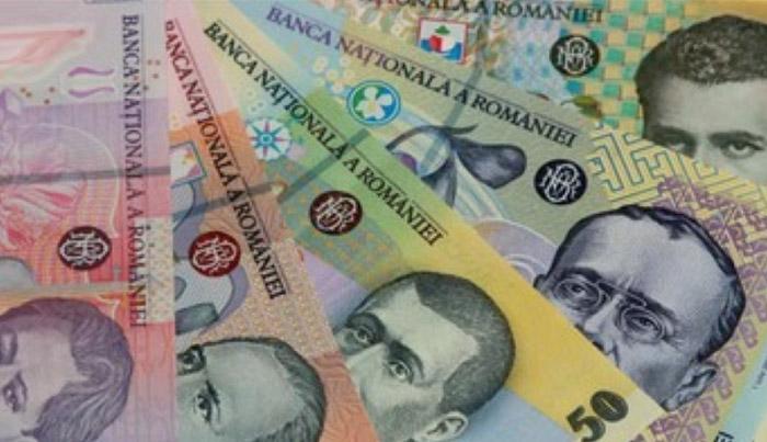 moneda naţională se va deprecia