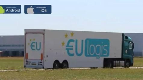 Bursa Transporturilor EUlogis.com, disponibilă și pe mobil