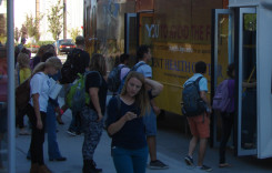Elevii ar putea avea o reducere de peste 50% pentru transport