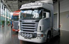 Cartelul producătorilor de camioane. CE a amendat Scania cu 880 mil. euro