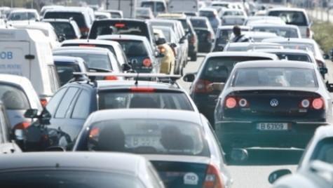 Moţiunea pentru infrastructura rutieră, dezbătută săptămâna viitoare