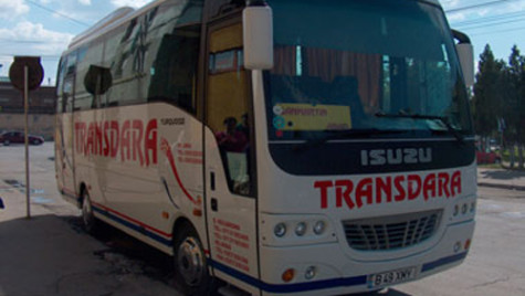Transdara, societate de transport din grupul Atlassib, a ieşit din insolvenţă