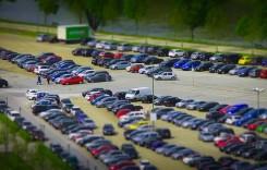 Cifra de afaceri din comerţul auto-moto, în creştere cu 6,7%