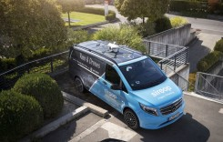 Colete livrate cu drone în Elveția!
