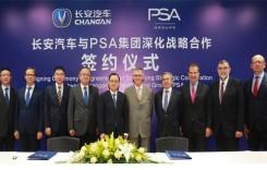 Grupul PSA va lansa un pick-up nou