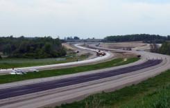 CNAIR a semnat contractul pentru Lotul 5 din autostrada Comarnic-Braşov