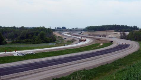 Constructorul autostrăzii Ploieşti – Braşov, anunţat în ianuarie