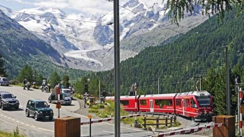 Barierele la trecerea peste calea ferată devin obligatorii din 2020