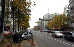 Iniţiativă legislativă pentru creşterea limitei de viteză la 60 km/h