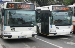 Clujul cumpără RCA pentru mijloacele de transport public