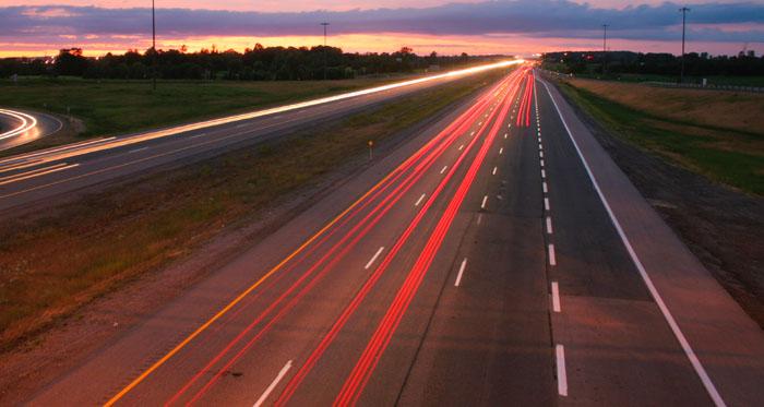 Drumul Expres Caransebeş – Reşiţa – Voiteg