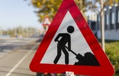 Lucrări pe autostrada Lugoj-Deva. Restricţii temporare de trafic în zonă