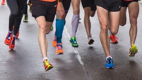 Trafic restricţionat temporar, sâmbătă şi duminică, în Capitală pentru Maratonul Internaţional