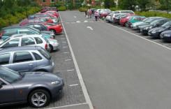14 parcări noi în Bucureşti