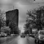 3 zile de vreme rea în Capitală: Ploi torenţiale, vijelie şi grindină