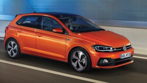 Noul VW Polo, din octombrie