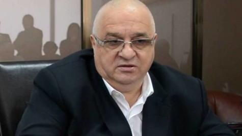 Felix Stroe, noul ministru al Transporturilor
