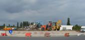 Primăria Bucureşti insistă să preia Centura Capitalei