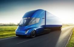 UPS vrea 125 de camioane electrice Tesla Semi