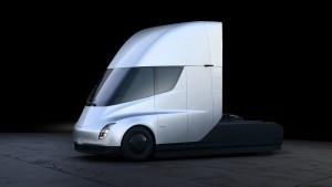 Camoin electric Tesla