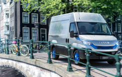 Iveco Daily Blue Power – International Van of the Year 2018