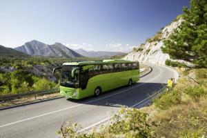 Mercedes-Benz Tourismo Bus World M/2