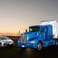 Camion Fuel Cell de la Toyota