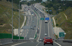Restricţii de trafic pe autostrada A2 Bucureşti – Constanţa