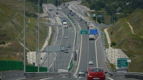 Autostrada Soarelui intră în reparaţii pentru 2 ani
