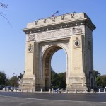 Restricţiile de trafic în Capitală pentru pregătirile de Ziua Naţională, modificate