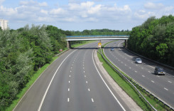 CNAIR solicită fonduri europene pentru Autostrada Sebeş-Turda