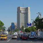 Primăria Bucureşti va lucra cu CNAIR la dezvoltarea infrastructurii