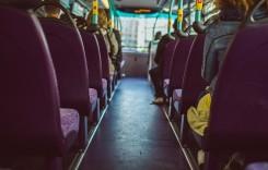 Propunere pentru Codul Rutier. Dotarea obligatorie a mijloacelor de transport şcolar cu centuri de siguranţă
