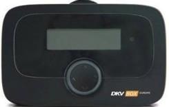 DKV Box Europe. Companion de cursă lungă