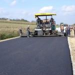 Începe construcția drumului de legătură DN 5 – Podul Prieteniei