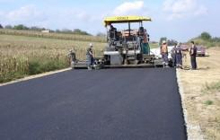 Axa rutieră Botoşani – Iaşi va fi modernizată cu bani europeni