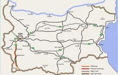 Bulgaria primeşte din nou fonduri europene pentru Autostrada Struma