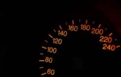 Brigada Autostrăzi a sancţionat 47 de şoferi pentru viteză excesivă