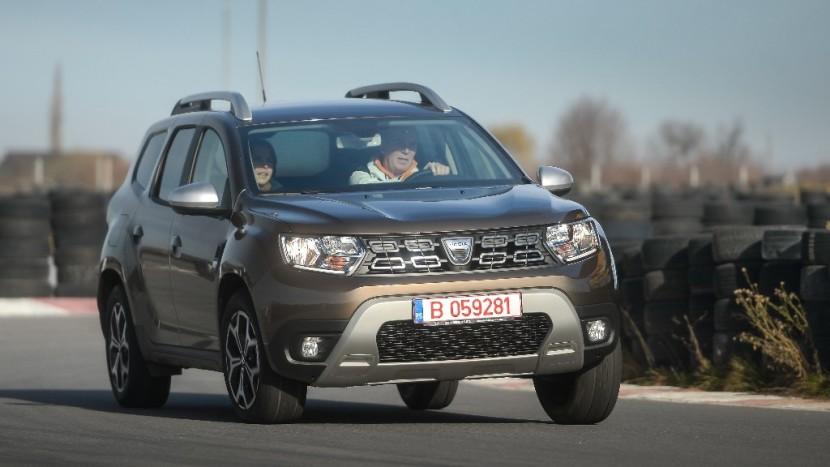 Mașina Anului 2018 în România