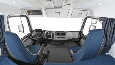 CEJ: Șoferii nu pot face pauza de 45 de ore în cabină