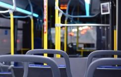 Sibiul cumpără prin licitaţie 10 autobuze noi
