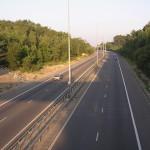 Autostrada Iaşi-Tg Mureş ar putea fi construită integral din bani europeni