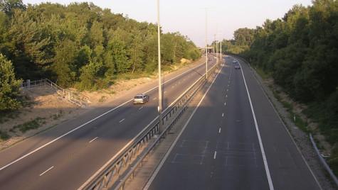 Autostrada Târgu Mureş – Câmpia Turzii costă aproape 400 mil. euro