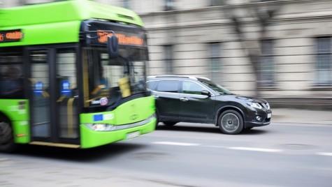 Primăria Turda va cumpăra autobuze electrice