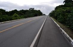 90% dintre drumurile naţionale au o singură bandă de circulaţie