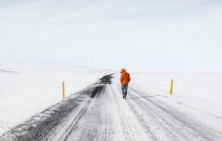 6 drumuri naţionale închise pe perioada iernii