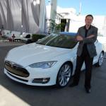 Elon Musk, șeful Tesla, are o avere de 230 de miliarde de dolari