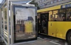 Credit BERD pentru 50 de autobuze noi în Sibiu